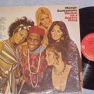 MONGO SANTAMARIA-WORKIN' ON A GROOVY THING-NM shrink LP