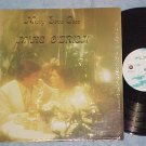 MIKE O'BRIEN-MISTY LOVE GOES--NM shrink Private LP--RCI