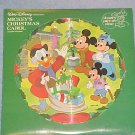 MICKEY'S CHRISTMAS CAROL--1982 Picture Disc LP--Disney