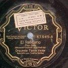 78-ORQUESTA TIPICA VICTOR--EL RELICARIO--V Scroll 47545