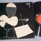 ARNOLD SCHOENBERG--ODE TO NAPOLEON--1950 LP-Dial 3--DSM