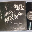 BRIAN RUUD-FROM A BUM TRIP TO THE TRIP BEYOND-NM LP-LSD
