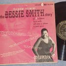 THE BESSIE SMITH STORY--Vol 4--1951 LP--Columbia GL-506