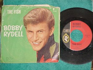Bobby Rydell The Third House