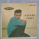 EP PS Only-DUANE EDDY & THE REBELS--1958--Jamie JEP-100