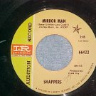 Promo 45-SNAPPERS--MIRROR MAN-1969--Imperial 66422--VG+