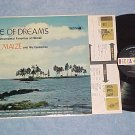 JOE MAIZE AND HIS CORDSMEN-ISLE OF DREAMS--NM Stereo LP