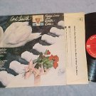 CARL SMITH--FADED LOVE AND WINTER ROSES--NM/VG+ 1969 LP