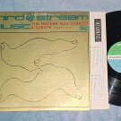 MODERN JAZZ QUARTET & GUESTS-THIRD STREAM MUSIC-1960 LP