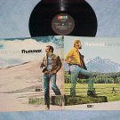 FRUMMOX--HERE TO THERE--NM/VG++ 1969 LP on ABC/Probe