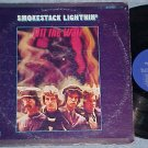 SMOKESTACK LIGHTNIN'--OFF THE WALL--1969 LP--Bell 6026