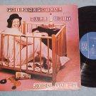 JOHN VALBY--PHILOSOPHICAL BULL SHIT--1975 LP ~Autograph