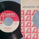 WL Promo 45-HERBIE MANN--THE BEAT GOES ON--Atlantic--NM