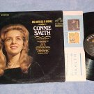 CONNIE SMITH-MISS SMITH GOES TO NASHVILLE-Stereo '66 LP