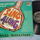 BIG BEN'S BANJOS--Vol. 2--1963 LP--King 836