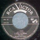 EP--ARTIE SHAW--FOUR STAR FAVORITES--1952--RCA EPA-85