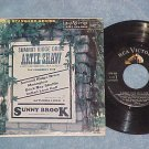 EPw/PS-ARTIE SHAW-SUMMIT RIDGE DRIVE--RCA EPA-5050--VG+