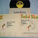 YOU'VE GOT TO HEAR IT TO BELIEVE IT-1966 Solid State LP