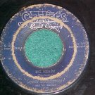 45--COZY EGGLESTON--BIG HEAVY--1953--States 133