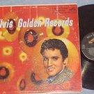 ELVIS PRESLEY-ELVIS' GOLDEN RECORDS-1959 LP-2nd Prsg-#2