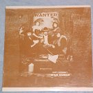 MONTE DAVIDSON'S WILD BUNCH-Mint Sealed '70's LP-Ozarks