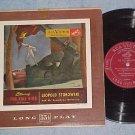 """STRAVINSKY:FIRE BIRD-Stokowski-10"""" LP--RCA Victor LM-44"""