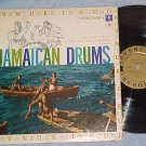 ROYAL STEEL BAND OF KINGSTON,JAMAICA--JAMAICAN DRUMS-LP