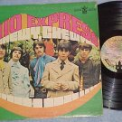 OHIO EXPRESS--CHEWY, CHEWY--1969 LP on Buddah