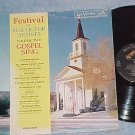 FESTIVAL OF RCA VICTOR ARTISTS-Vol Two: GOSPEL SING--LP