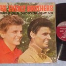 EVERLY BROTHERS--SONGS OUR DADDY TAUGHT US--1958 LP--#2