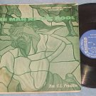 C.L FRANKLIN-THE MAN AT THE POOL-'72 LP-Chess Sermon 26