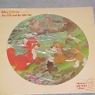 THE FOX AND THE HOUND--Disney Picture Disc LP w/Sleeve