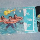 THE MONKEES--POOL IT!-NM in shrink 1987 LP--Rhino 70139