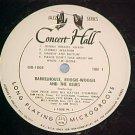 "SAM PRICE-BARRELHOUSE&BLUES-10"" LP-Concert Hall ~No Jkt"