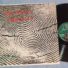 DARTMOUTH COLLEGE INJUNAIRE IMPRINTS--NM/VG+ 1960 LP