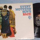 EVERY MOTHERS' SON'S BACK--NM/VG+ Stereo 1967 LP on MGM