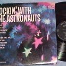 ROCKIN' WITH THE ASTRONAUTS--Mono 1964 Special Promo LP