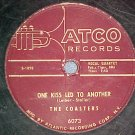78-THE COASTERS-ONE KISS LED TO ANOTHER/BRAZIL-Atco6073