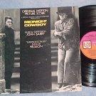 MIDNIGHT COWBOY--NM/VG++ 1969 Sdk LP--Jon Voight