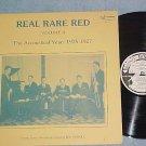 RED NICHOLS--REAL RARE RED--VOLUME II--1925-1927--NM LP