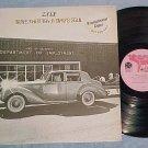 KYLE--TIMES THAT TRY A MAN'S SOUL--NM 1971 LP--Promo