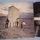 THE WHO--WHO'S NEXT--VG/VG+ 1971 LP--Decca DL-79182