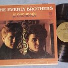 THE EVERLY BROTHERS--IN OUR IMAGE--VG/VG+ 1966 LP