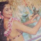HARRY RICHARDS-HAWAIIAN FAVORITES-c.1960 LP ~Cheesecake