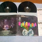 BEATLEMANIA--NM/VG+ 1977 Sdk Dbl LP--Fan Club Forms