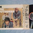 THE OUTSIDERS--IN--VG++ Mono 1967 LP--Capitol T-2636