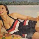 HAWAIIAN MELODIES--1957 Hawaii LP on Halo ~Cheesecake~