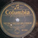 Australia 78--EDDY DUCHIN--Columbia DO-2621--Piano