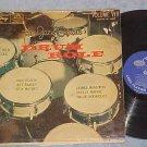 DRUM ROLE--JAZZ GIANTS: VOLUME VIII--1956 EmArcy LP