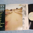 SPIKE JONES BAND PLAYS HANK WILLIAMS HITS-1965 Promo LP